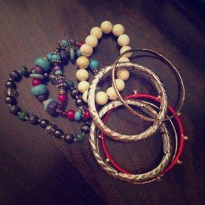 Variety Bracelet Set